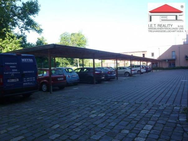 Pronájem bytu 2+kk, Brno - Zábrdovice, foto 1 Reality, Byty k pronájmu | spěcháto.cz - bazar, inzerce