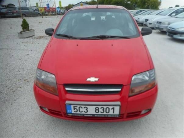 Daewoo Kalos 1.2  53 kW, foto 1 Auto – moto , Automobily | spěcháto.cz - bazar, inzerce zdarma