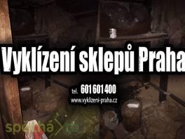 Vyklízení Praha - vyklízení sklepů , Obchod a služby, Úklid a údržba  | spěcháto.cz - bazar, inzerce zdarma