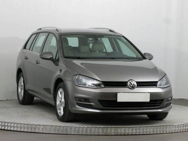 Volkswagen Golf 2.0 TDI, foto 1 Auto – moto , Automobily | spěcháto.cz - bazar, inzerce zdarma