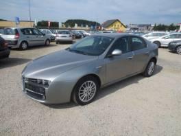 Alfa Romeo 159 1,9JTDm , Auto – moto , Automobily  | spěcháto.cz - bazar, inzerce zdarma