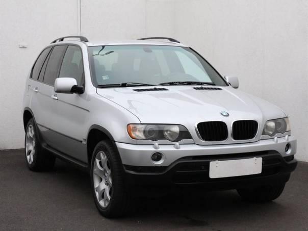 BMW X5  3.0 i, xenon,automat, foto 1 Auto – moto , Automobily | spěcháto.cz - bazar, inzerce zdarma