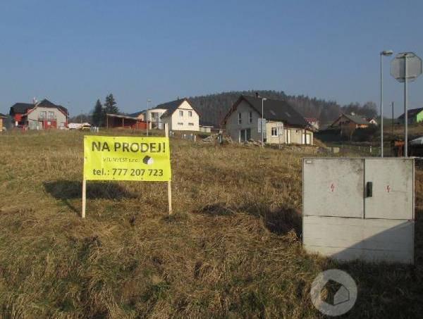 Prodej pozemku, Český Dub - Kněžičky, foto 1 Reality, Pozemky | spěcháto.cz - bazar, inzerce