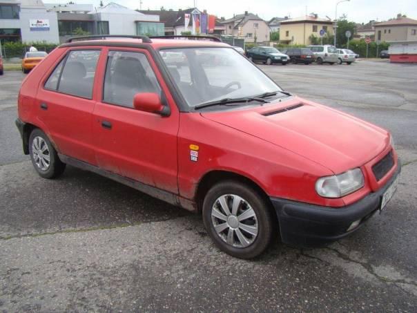 Škoda Felicia 1.3i eko zaplaceno, foto 1 Auto – moto , Automobily | spěcháto.cz - bazar, inzerce zdarma