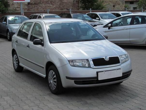 Škoda Fabia  1.2 HTP, 1.maj,Serv.kniha,ČR, foto 1 Auto – moto , Automobily | spěcháto.cz - bazar, inzerce zdarma