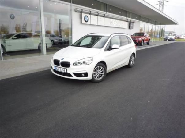 BMW  218d Active Tourer, foto 1 Auto – moto , Automobily | spěcháto.cz - bazar, inzerce zdarma