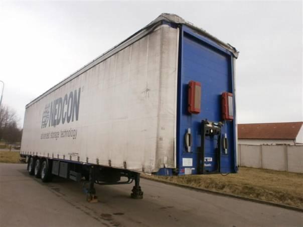 SPA 3 E (ID 9763), foto 1 Užitkové a nákladní vozy, Přívěsy a návěsy | spěcháto.cz - bazar, inzerce zdarma