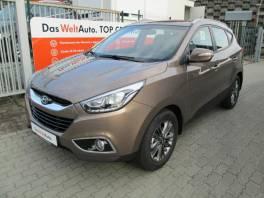 Hyundai ix35 2,0 CRDI 4x4 (100kW/136k)