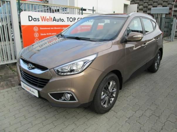 Hyundai ix35 2,0 CRDI 4x4 (100kW/136k), foto 1 Auto – moto , Automobily | spěcháto.cz - bazar, inzerce zdarma