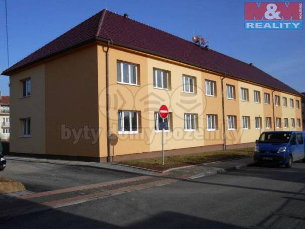 Prodej bytu 3+1, Letovice, foto 1 Reality, Byty na prodej | spěcháto.cz - bazar, inzerce
