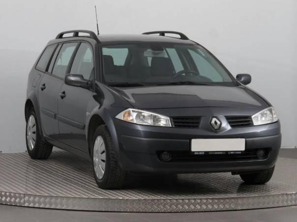Renault Mégane 1.5 dCi, foto 1 Auto – moto , Automobily | spěcháto.cz - bazar, inzerce zdarma