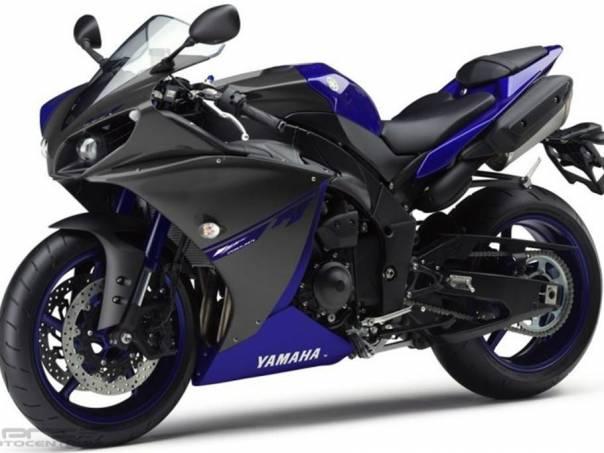 Yamaha YZF-R YZF-R1 2014, foto 1 Auto – moto , Motocykly a čtyřkolky | spěcháto.cz - bazar, inzerce zdarma