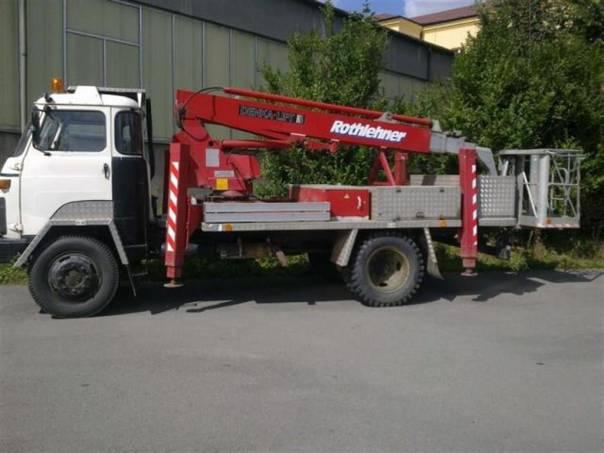 A31T 4x4 plošina Denka Lift, foto 1 Užitkové a nákladní vozy, Nad 7,5 t | spěcháto.cz - bazar, inzerce zdarma
