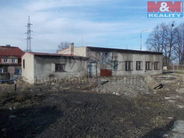 Prodej nebytového prostoru, Petřvald, foto 1 Reality, Nebytový prostor | spěcháto.cz - bazar, inzerce