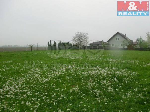 Prodej pozemku, Pustějov, foto 1 Reality, Pozemky | spěcháto.cz - bazar, inzerce