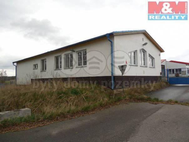 Prodej nebytového prostoru, Batelov, foto 1 Reality, Nebytový prostor | spěcháto.cz - bazar, inzerce
