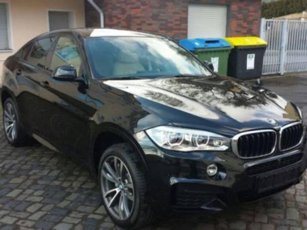 BMW X6 xDrive40d M-Spor Navi HUD Xen, foto 1 Auto – moto , Automobily | spěcháto.cz - bazar, inzerce zdarma