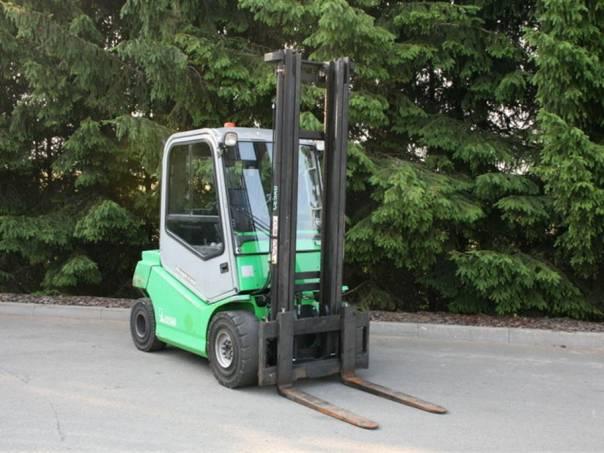 DRAGO HN 300 (PS1314), foto 1 Pracovní a zemědělské stroje, Vysokozdvižné vozíky | spěcháto.cz - bazar, inzerce zdarma