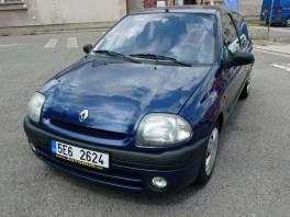 Renault Clio 1,4i Klima , Auto – moto , Automobily  | spěcháto.cz - bazar, inzerce zdarma