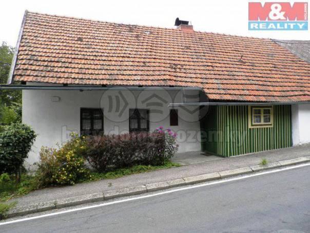 Prodej chalupy, Slavoňov, foto 1 Reality, Chaty na prodej | spěcháto.cz - bazar, inzerce