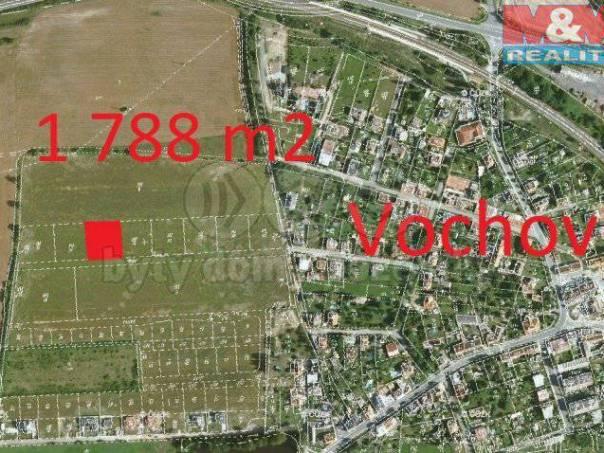 Prodej pozemku, Vochov, foto 1 Reality, Pozemky | spěcháto.cz - bazar, inzerce