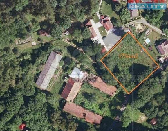 Prodej pozemku, Dolní Žandov, foto 1 Reality, Pozemky | spěcháto.cz - bazar, inzerce