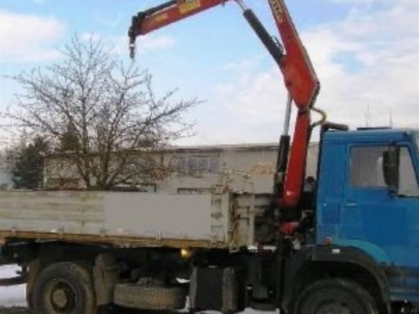Liaz  , foto 1 Užitkové a nákladní vozy, Nad 7,5 t | spěcháto.cz - bazar, inzerce zdarma