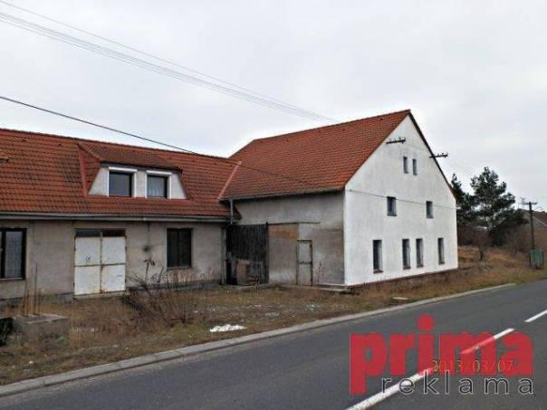 Prodej nebytového prostoru, Krakovany, foto 1 Reality, Nebytový prostor | spěcháto.cz - bazar, inzerce