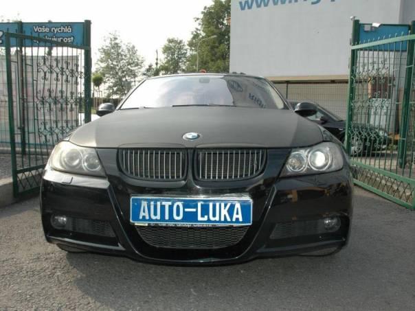BMW Řada 3 330i, foto 1 Auto – moto , Automobily | spěcháto.cz - bazar, inzerce zdarma