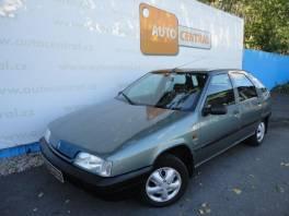 Citroën ZX 1.4i,zachovalé,EKO uhrazeno , Auto – moto , Automobily    spěcháto.cz - bazar, inzerce zdarma