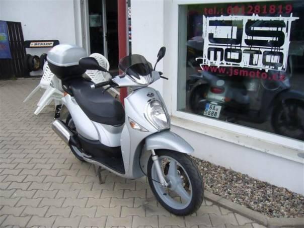 Malaguti Ciak Ciak 125, foto 1 Auto – moto , Motocykly a čtyřkolky | spěcháto.cz - bazar, inzerce zdarma