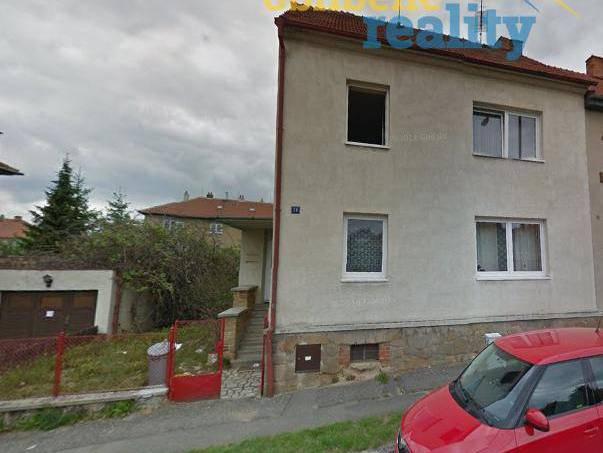 Prodej domu, Blansko, foto 1 Reality, Domy na prodej | spěcháto.cz - bazar, inzerce