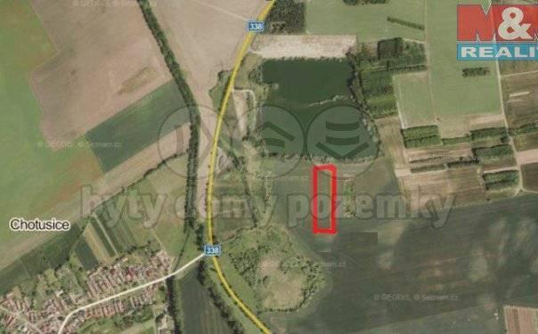 Prodej pozemku, Žehušice, foto 1 Reality, Pozemky | spěcháto.cz - bazar, inzerce