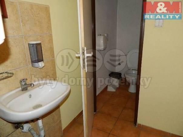 Prodej nebytového prostoru, Pavlov, foto 1 Reality, Nebytový prostor | spěcháto.cz - bazar, inzerce