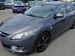 Mazda 6 2,2 MZR-CD 120KW*VYHŘ.SEDADLA TEMPOMAT*SERVISNÍ  HISTORIE 10/2009 , Auto – moto , Automobily  | spěcháto.cz - bazar, inzerce zdarma