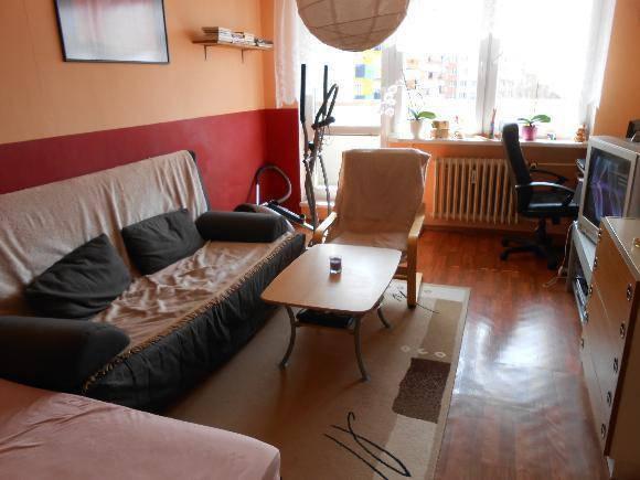 Pronájem bytu 1+1, Ostrava - Výškovice, foto 1 Reality, Byty k pronájmu | spěcháto.cz - bazar, inzerce