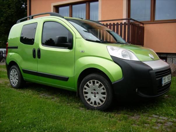 Fiat Fiorino , foto 1 Auto – moto , Automobily | spěcháto.cz - bazar, inzerce zdarma