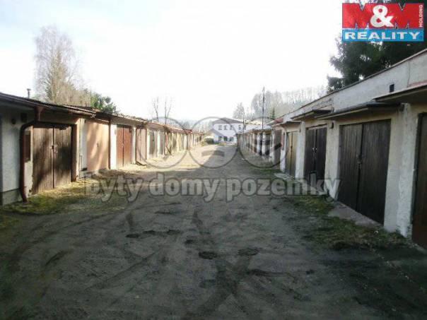 Prodej garáže, Lomnice nad Popelkou, foto 1 Reality, Parkování, garáže | spěcháto.cz - bazar, inzerce