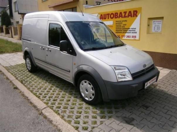 Ford Transit Connect 220L  1,8 TDDI, foto 1 Užitkové a nákladní vozy, Do 7,5 t | spěcháto.cz - bazar, inzerce zdarma