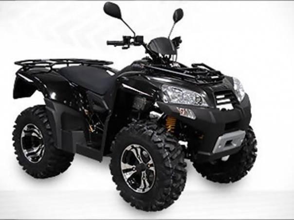 SMC Jumbo JUMBO R5, foto 1 Auto – moto , Motocykly a čtyřkolky | spěcháto.cz - bazar, inzerce zdarma