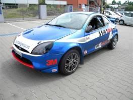 Ford Puma 1.6 ZETEC 190PS ZÁVODNÍ , Auto – moto , Automobily  | spěcháto.cz - bazar, inzerce zdarma