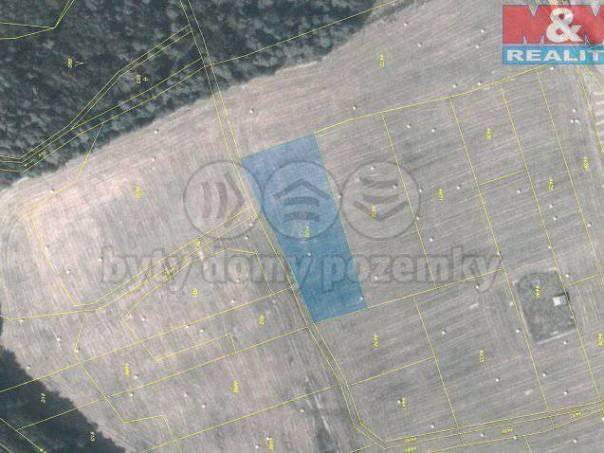 Prodej pozemku, Hamr, foto 1 Reality, Pozemky | spěcháto.cz - bazar, inzerce