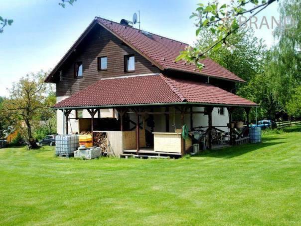Prodej domu, Votice - Beztahov, foto 1 Reality, Domy na prodej | spěcháto.cz - bazar, inzerce