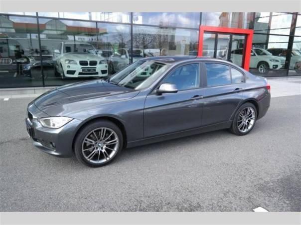 BMW Řada 3 320d NOVÝ MODEL PĚKNÉ, foto 1 Auto – moto , Automobily   spěcháto.cz - bazar, inzerce zdarma