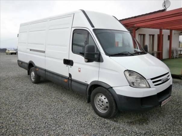 Iveco Daily 3,0 HPT 35S18 MAXI, klima, foto 1 Užitkové a nákladní vozy, Do 7,5 t | spěcháto.cz - bazar, inzerce zdarma