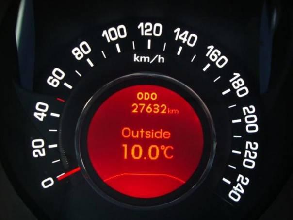 Kia Sportage 2.0 SL 2,0 CRDi 4x4 COMFO, foto 1 Auto – moto , Automobily | spěcháto.cz - bazar, inzerce zdarma