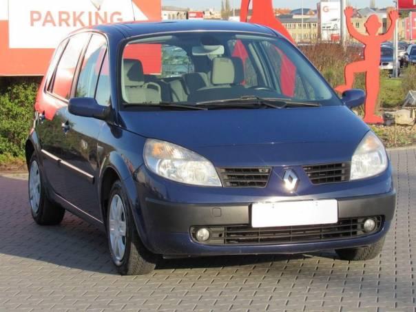 Renault Scénic  1.5 DCi, foto 1 Auto – moto , Automobily   spěcháto.cz - bazar, inzerce zdarma