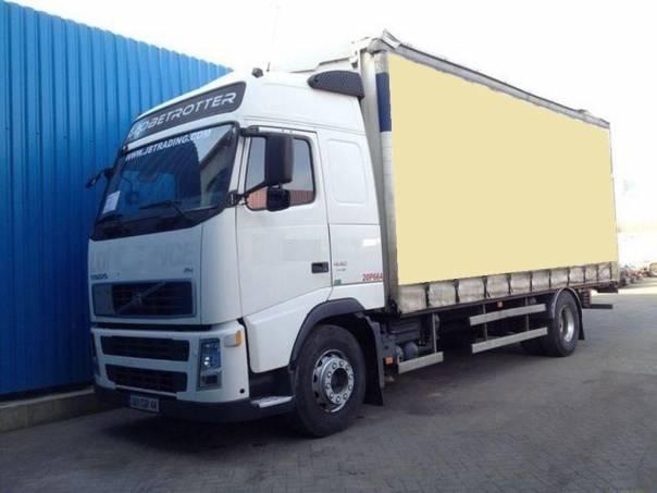 Volvo  FH13 440, foto 1 Užitkové a nákladní vozy, Nad 7,5 t | spěcháto.cz - bazar, inzerce zdarma