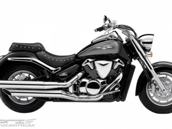 Suzuki Intruder Intruder C, foto 1 Auto – moto , Motocykly a čtyřkolky | spěcháto.cz - bazar, inzerce zdarma