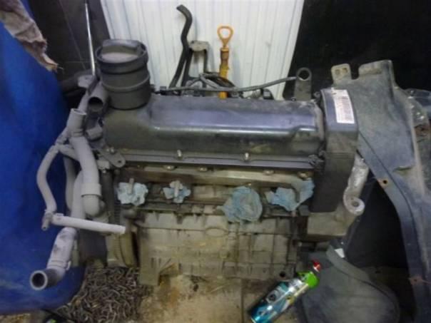 Škoda Octavia 1.6  74 KW AKL, foto 1 Náhradní díly a příslušenství, Osobní vozy | spěcháto.cz - bazar, inzerce zdarma